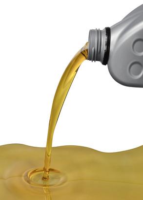 Motoröl Viskosität